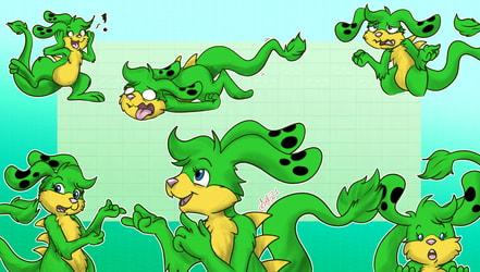 Zafara Doodles1
