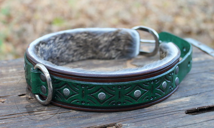 Eliot's Collar