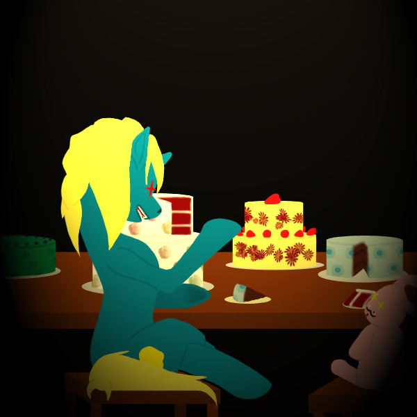 Cake Time~