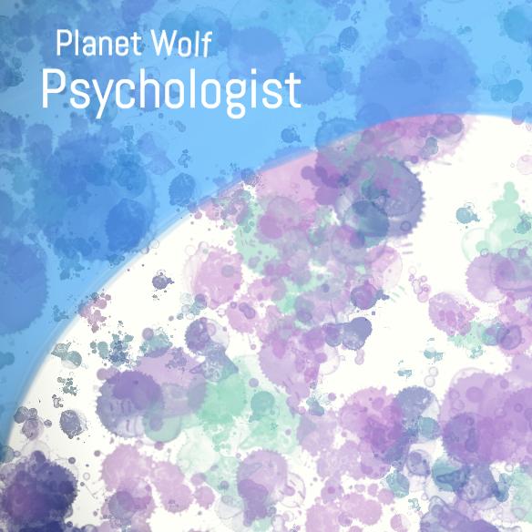 Planet Wolf - Psychologist