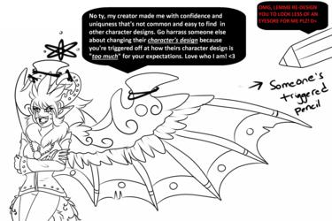 Enjoy your Alter Egos +Comic fun+