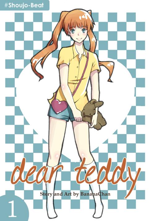 dear teddy vol. 1