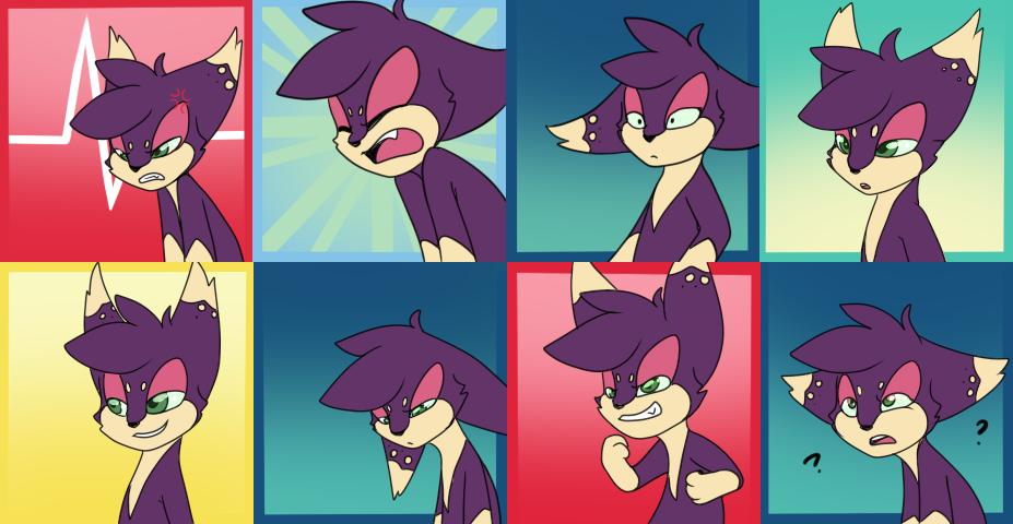 Mob Emotes