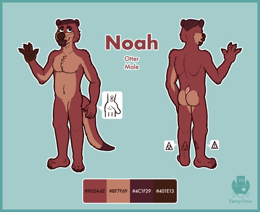 Noah Reference Sheet