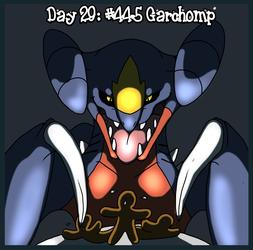 Pokeddexy Day 29: Scariest Pokemon