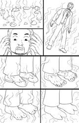 The Curse Piggy Bank Comic page 4
