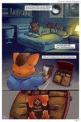 Sanctum Polis Eternal Days, Endless Nights Page 11
