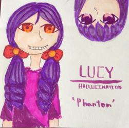 Lucy / Hallucination