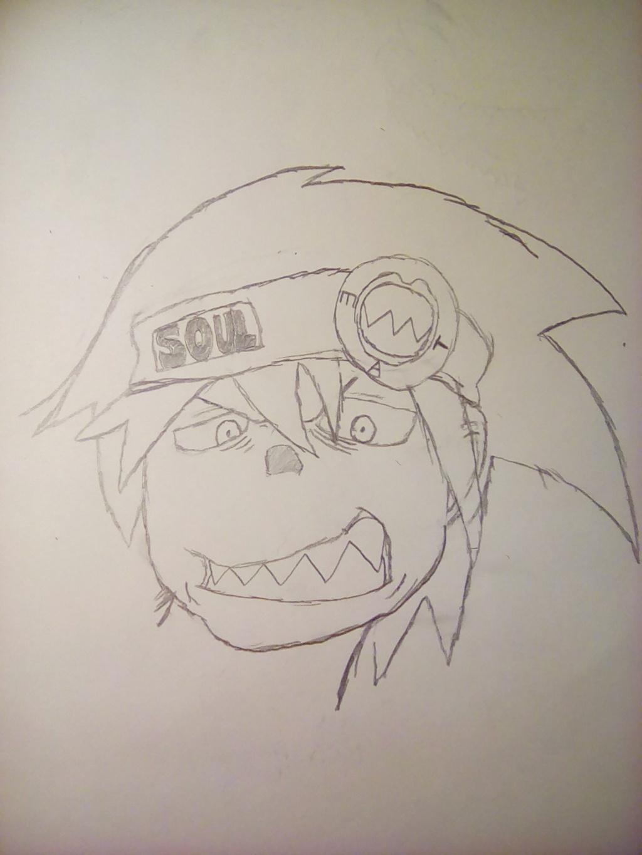 Most recent image: Soul Sketch