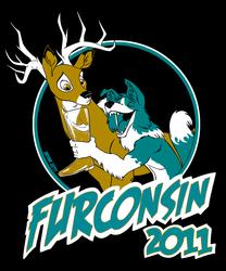 Furconsin 2011 Logo