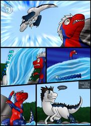 Dino Lordz: Chapter 2 Pg.49