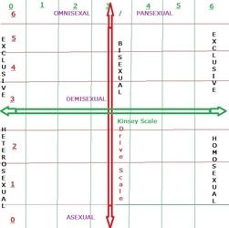 Kinsey/Drive Grid