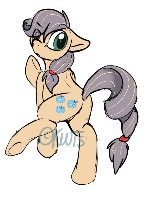 Pony MashUps: Applity
