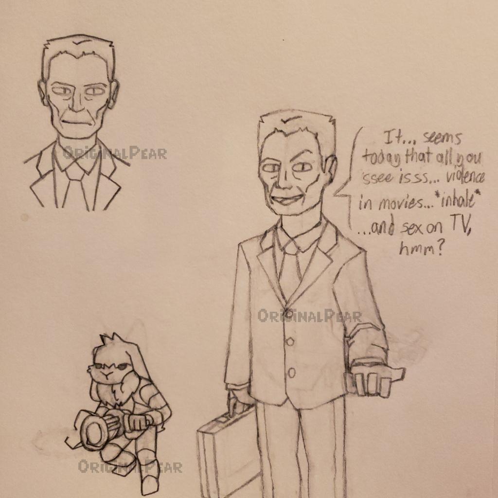 Most recent image: hl sketches
