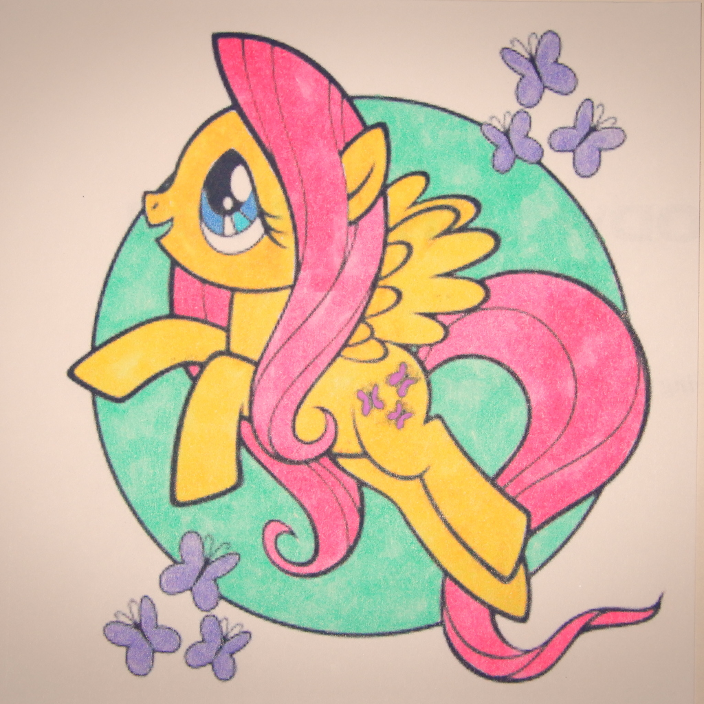 My Favorite Filly