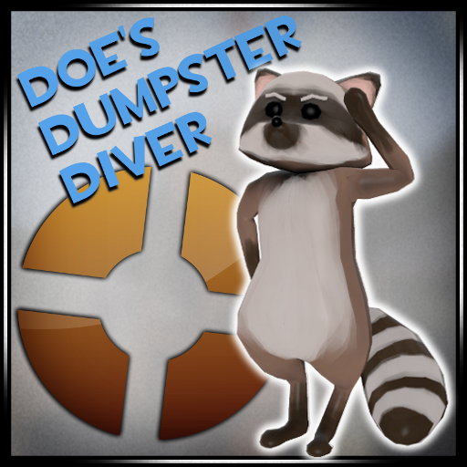 Featured image: Doe's Dumpster Diver