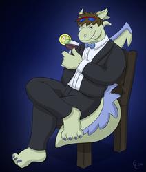 [C] Martini Dragon