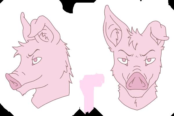 Pig Athro Concept