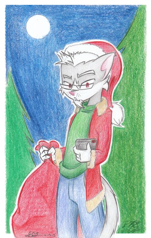 Santa Prophet