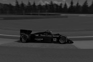Ayrton Senna (GT6)