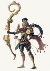 Gallant Armour