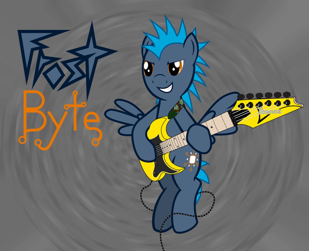 FrostByte ID