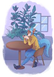 Celest - Relaxing Break
