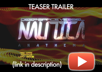 DSV Nautica: Anathema (Teaser Trailer)