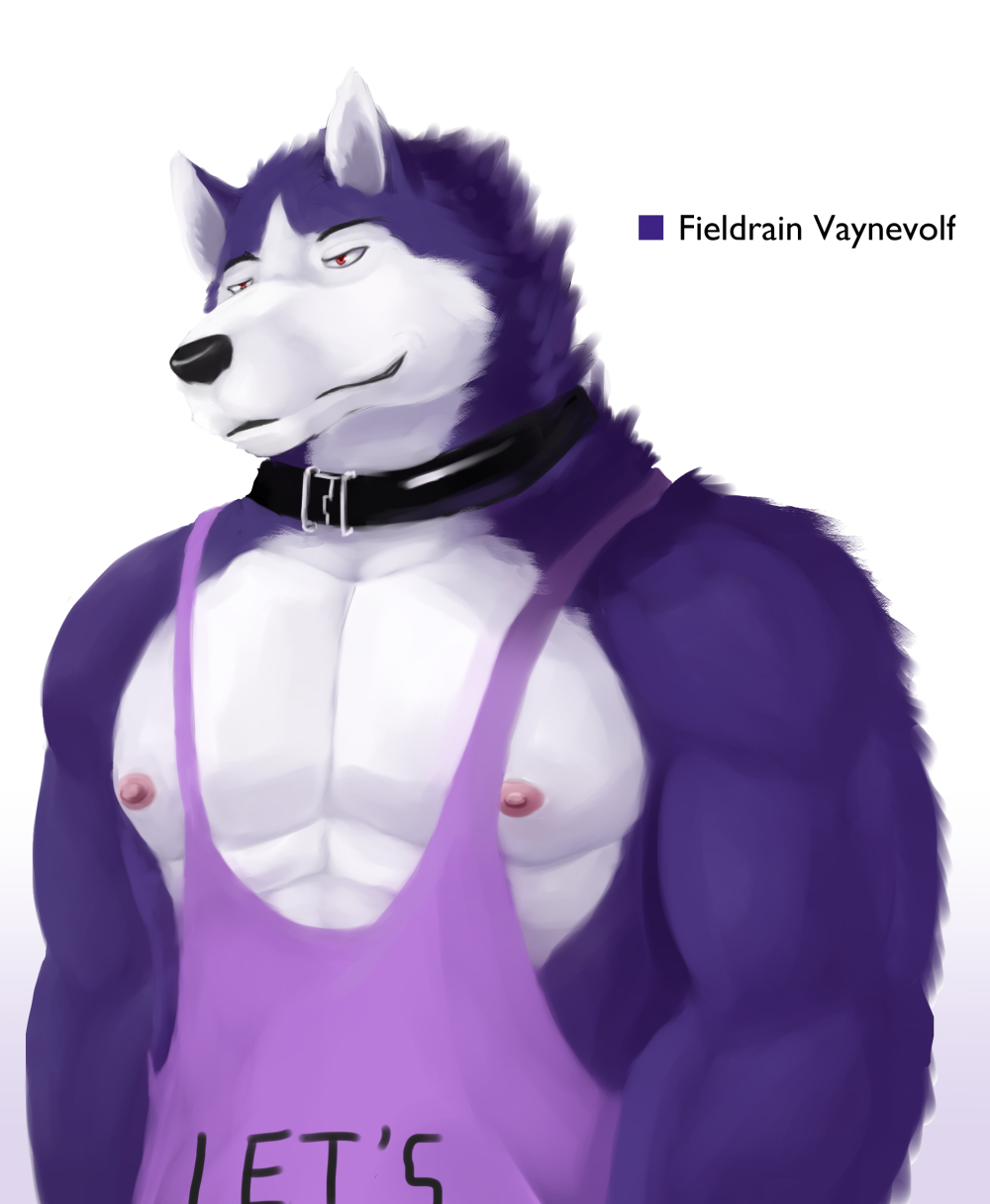 Most recent image: Fieldrain Vaynevolf