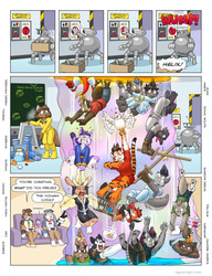 Gravity - page 5