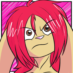 A Pissed Nikky is a Good Nikky
