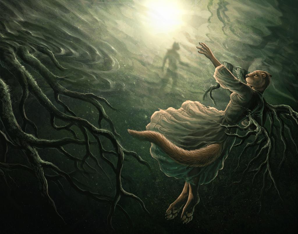 Black Angel - Cover