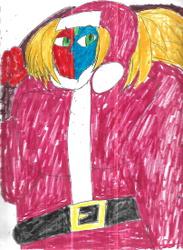 Santa Gill