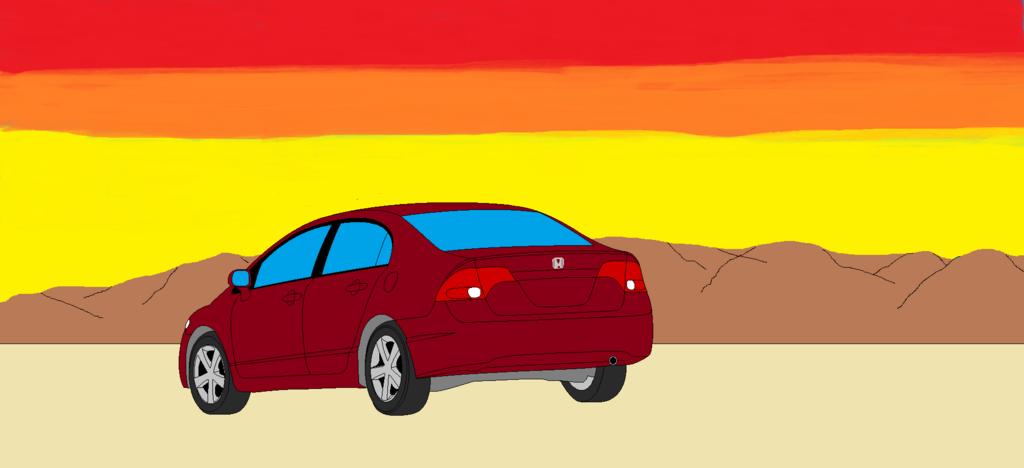 2007-10 Honda Civic (AutoSkunk Review)