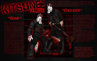 The Kitsune Killers