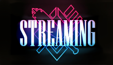 Streaming // Online // SFW