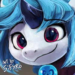 New Sifyro Icon