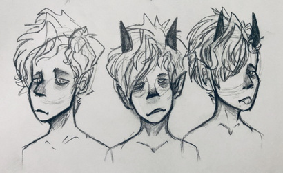 Demon Bois