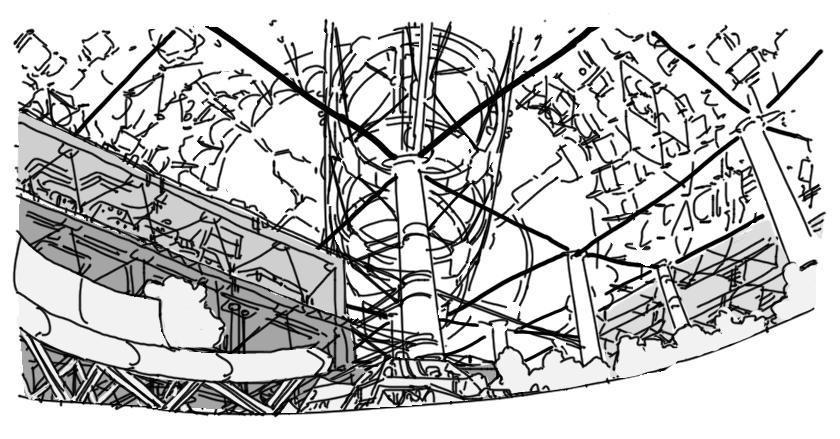 City of Pylons