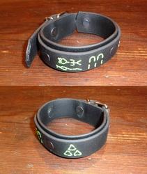 EF23 - Bracelet Nr. 07 for Karon Beruga