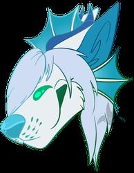 Ulta Chibi Headshot: Ryu