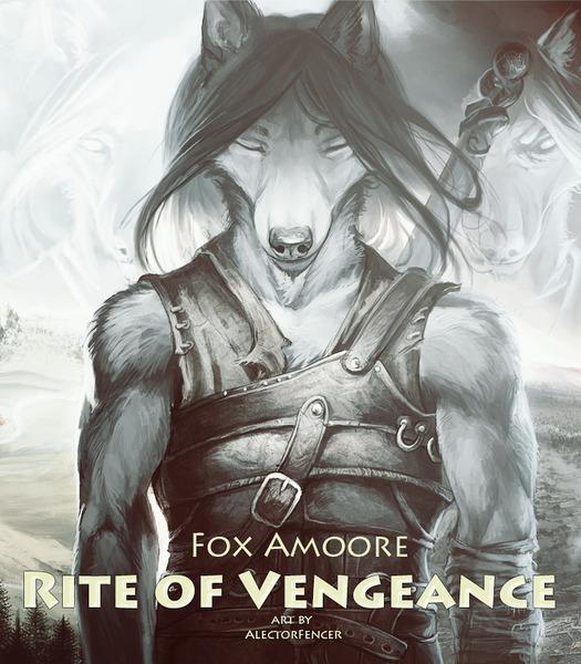 - Rite of Vengeance -