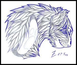 2008 School doodle 2