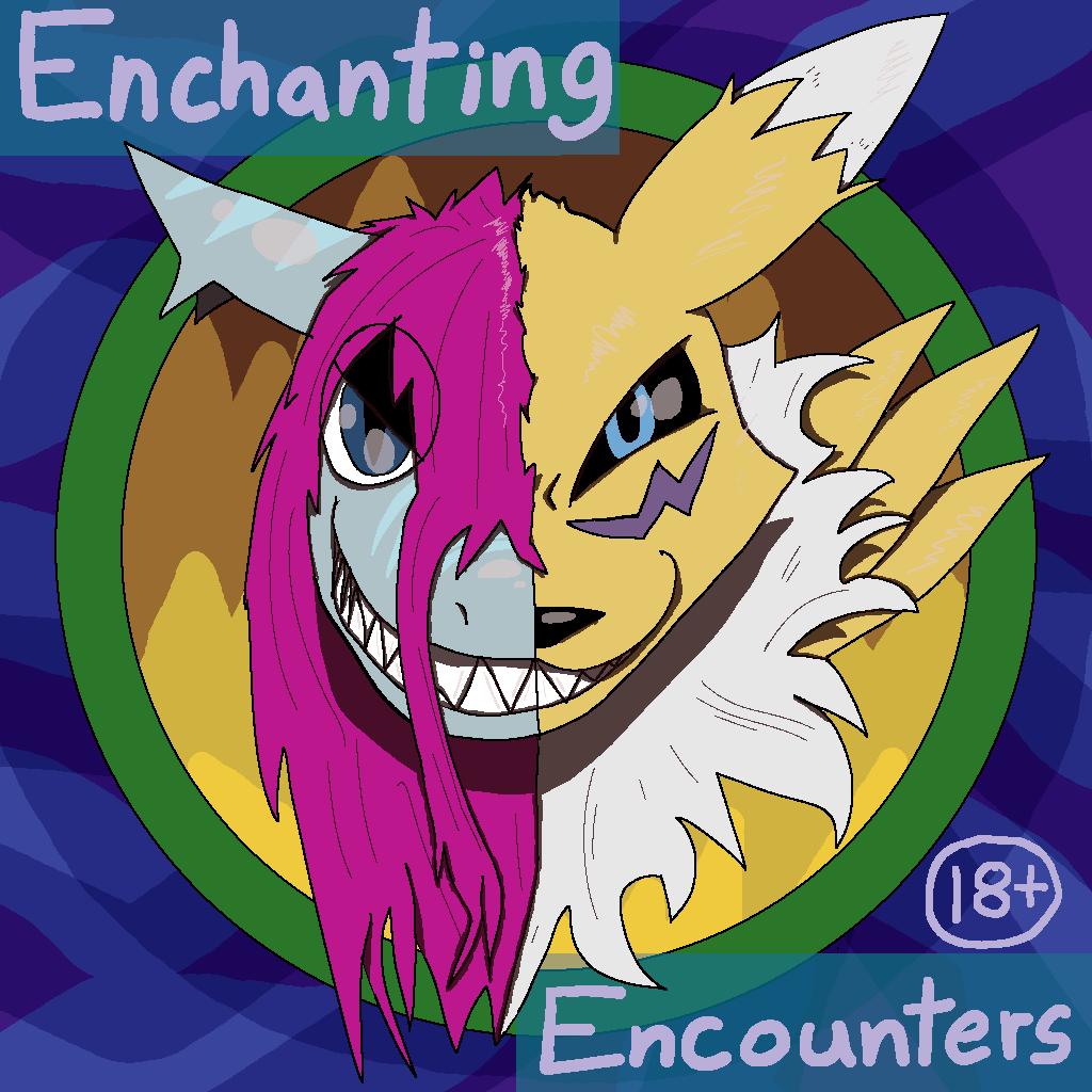 Enchanting Encounters - Quest Start!