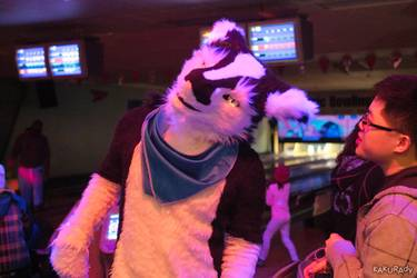 Bowling event - Lumen
