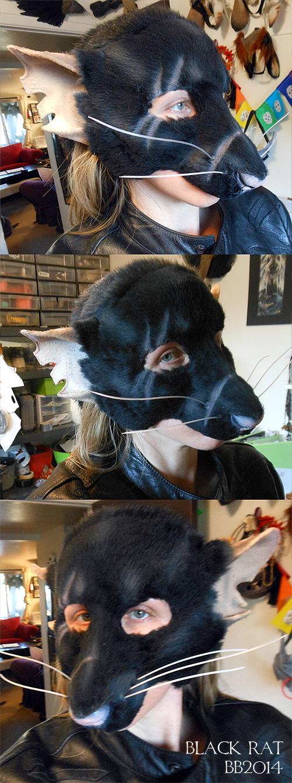 Black Rat Larp