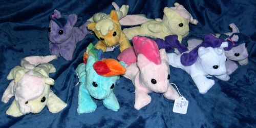 Filly beanies
