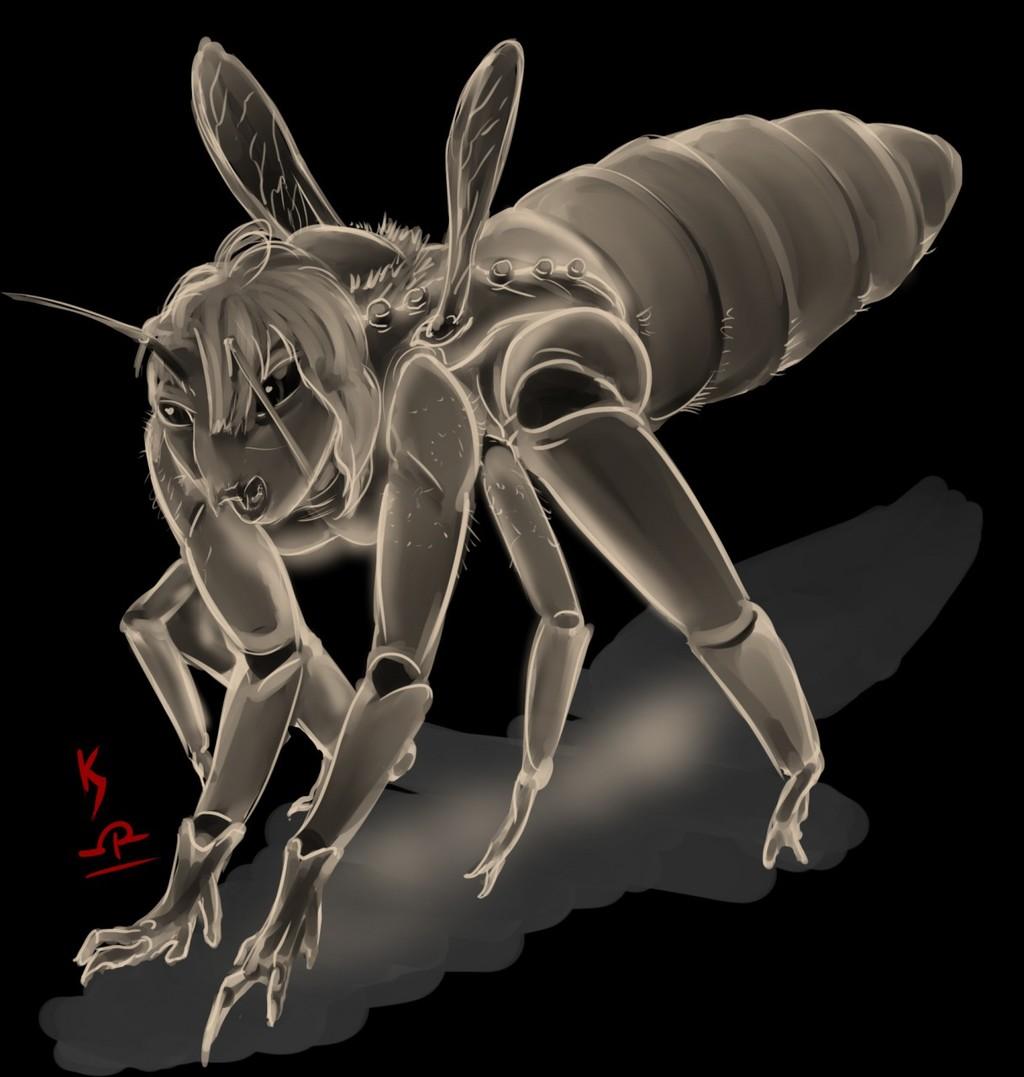[Comm] Queen Bee K-SUIT WR-347