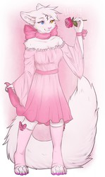 Pretty In Pink~