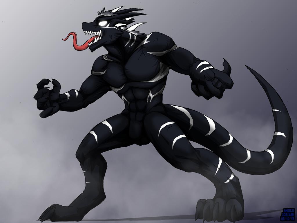 [juniorjosi] We Are Venom (3/3)